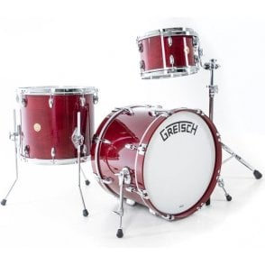 Gretsch Broadkaster 12/16/20 Gloss Rosewood | Buy at Footesmusic