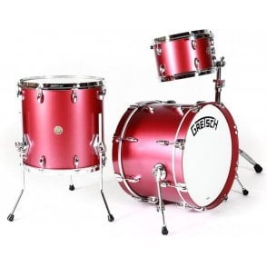 Gretsch Broadkaster 12/16/20 Satin Dakota Red | Buy at Footesmusic