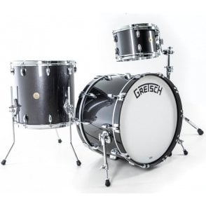 Gretsch Broadkaster 12/16/22 Gloss Metallic Lacquer | Buy at Footesmusic