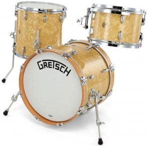 Gretsch Broadkaster Drum Kit - USA Standard Build