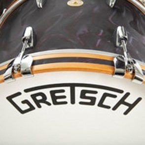 Gretsch Broadkaster Drum Kit - USA Vintage or Standard Build
