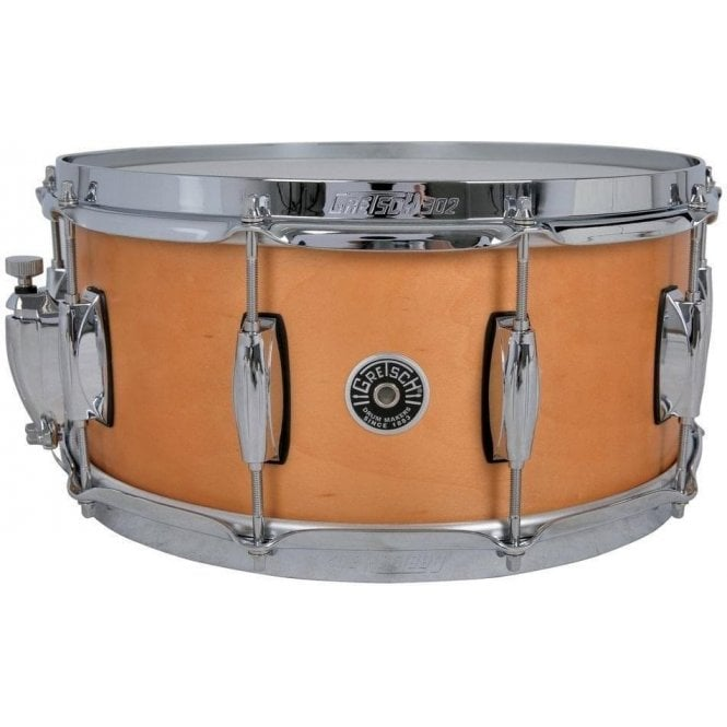 Gretsch Brooklyn Snare Drums - USA GB55141S094 | Buy at Footesmusic