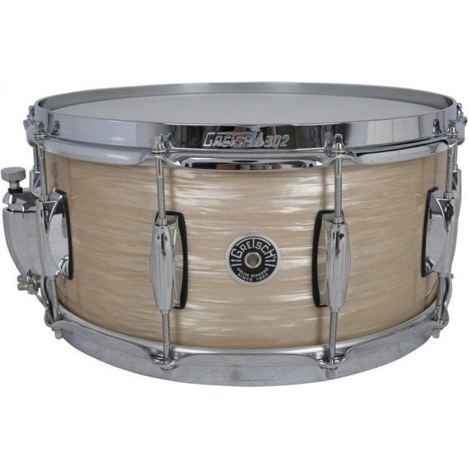 Gretsch Brooklyn Snare Drums - USA
