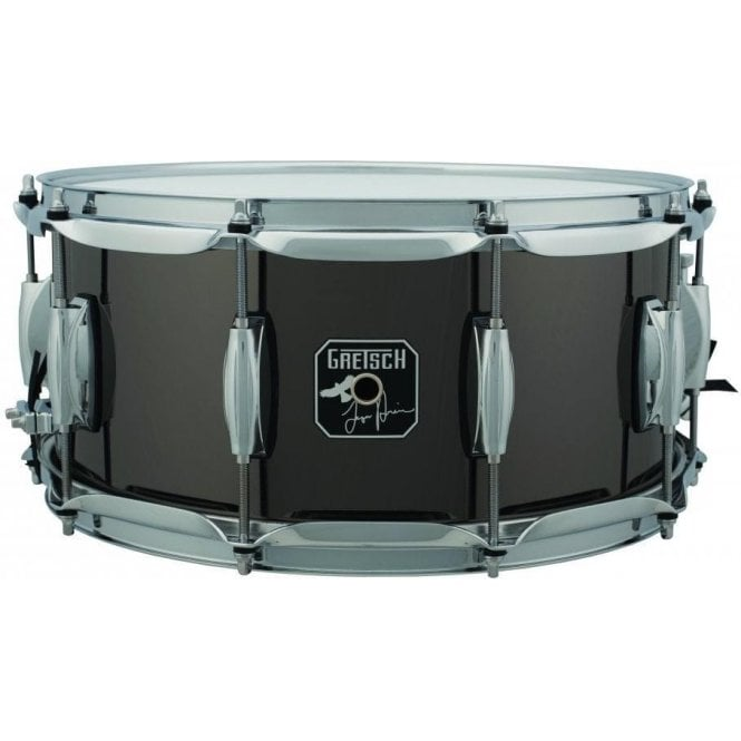 Gretsch Grestch Taylor Hawkins Signature Snare Drum S6514TH | Buy at Footesmusic