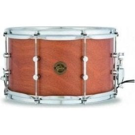 Gretsch Mahogany Swamp Dawg 14x8 Snare Drum
