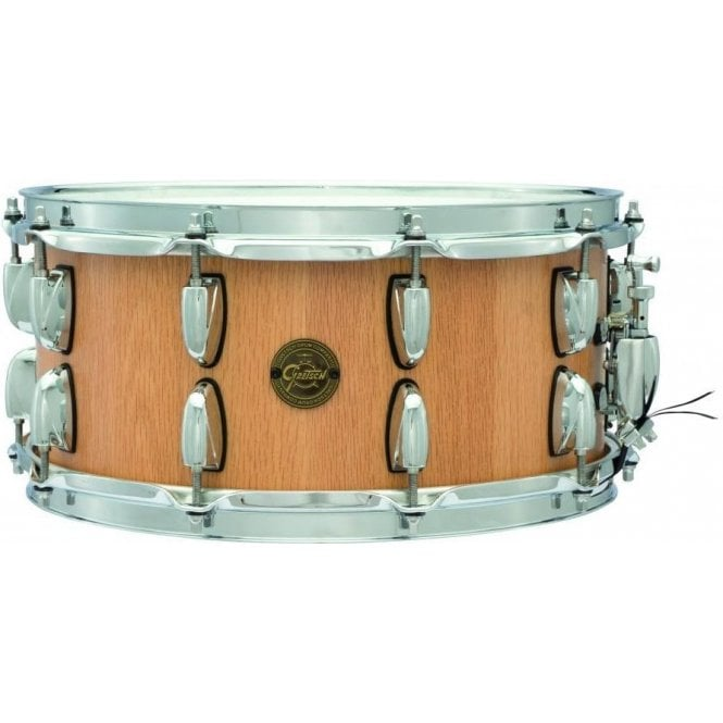 Gretsch Oak Stave Snare Drum