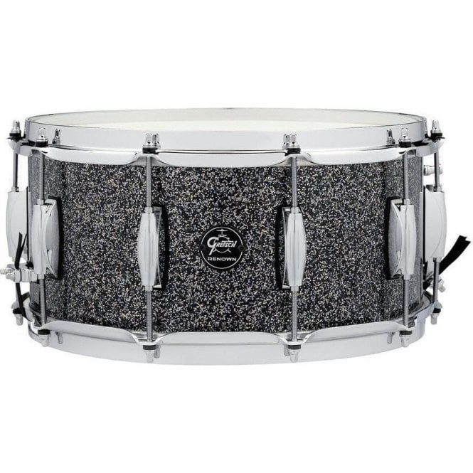 Gretsch Renown Snare Drums RN20514STS | Buy at Footesmusic