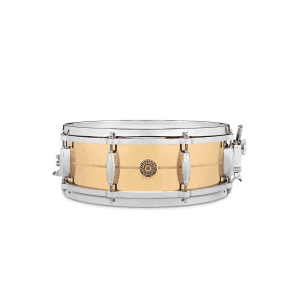 Gretsch USA 14x5 Bronze Snare Drum G4160B | Buy at Footesmusic