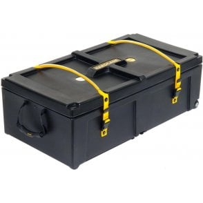 HC 36x18x12 Hardware Case With Wheels