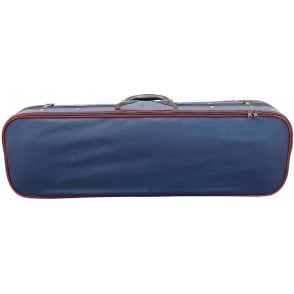 Hidersine 4/4 Size Oblong Violin Case