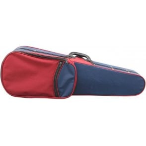 Hidersine 4.4 Size Shaped Violin Case