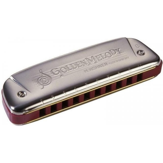 Hohner Golden Melody - C