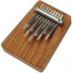 Hokema 9 Note Kalimba (thumb piano)