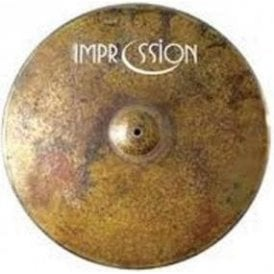 "Impression 14"" Dry Jazz Hi Hat Cymbals (pair)"
