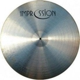 "Impression 16"" Jazz Crash Cymbal"