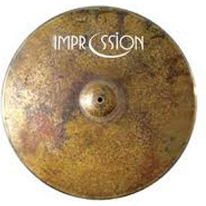 "Impression 18"" Dry Jazz Crash"