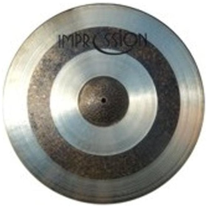 "Impression 20"" Mixed Ride Cymbal"