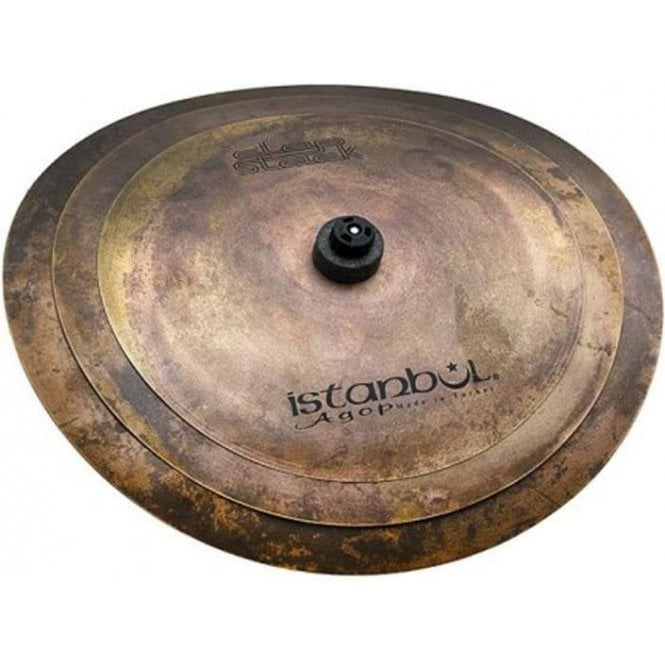"Istanbul Agop Clapstack (11"", 13"" & 15"")"