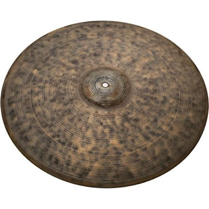 "Istanbul Agop Istanbul Anniversary 24"" Ride Cymbal I30TH24 