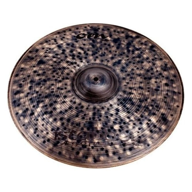 "Istanbul Agop Istanbul Cindy Blackman OM 16"" Crash Cymbal ICBOC16 
