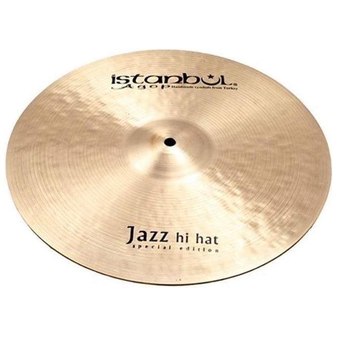 "Istanbul Agop Istanbul Special Edition 14"" Hi Hat ISEH14 