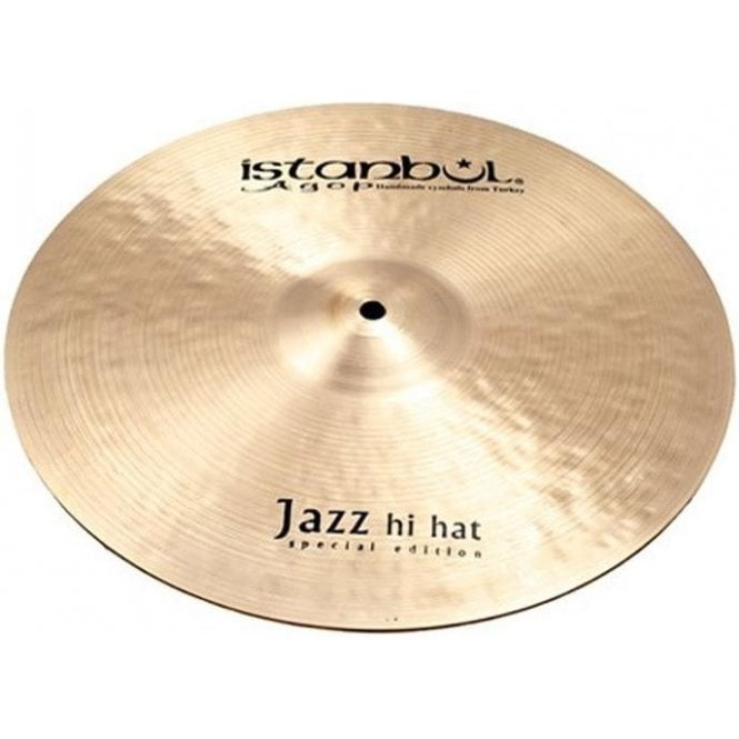 "Istanbul Agop Istanbul Special Edition 15"" Hi Hat ISEH15 