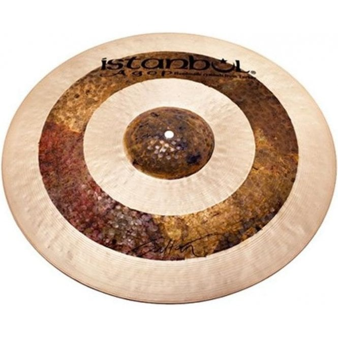 "Istanbul Agop Istanbul Sultan 18"" Crash cymbal ISC18 
