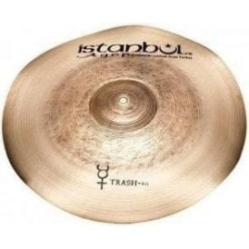 "Istanbul Trash Hit 8"" Cymbal ITHIT8 