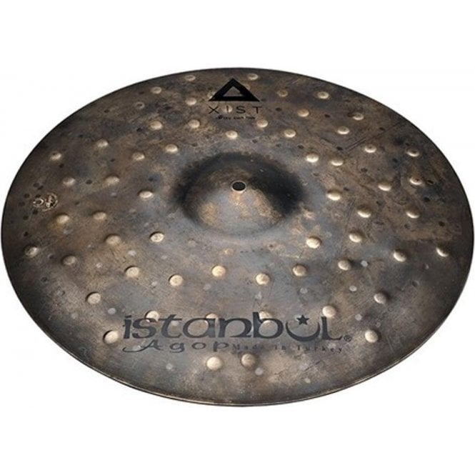 "Istanbul Agop Istanbul Xist 19"" Dry Dark Ride Cymbal IXDDR19 