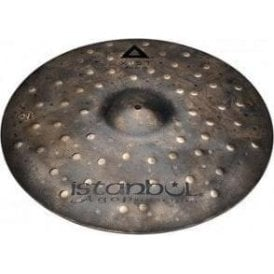 "Istanbul Xist 19"" Dry Dark Ride Cymbal IXDDR19 