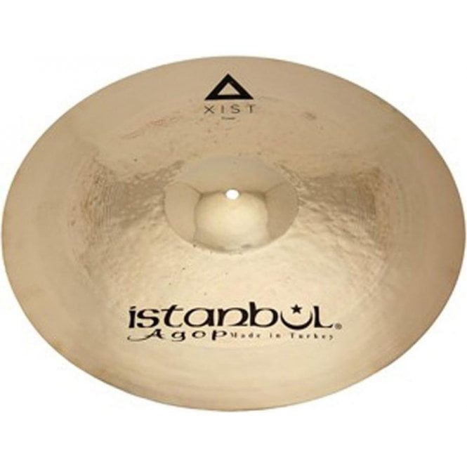 "Istanbul Agop Istanbul Xist 8"" Power Splash Cymbal - Brilliant Finish IXPWSPB8 