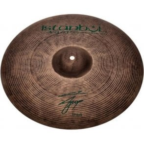 "Istanbul Agop Signature 18"" Crash Cymbal IAGC18 