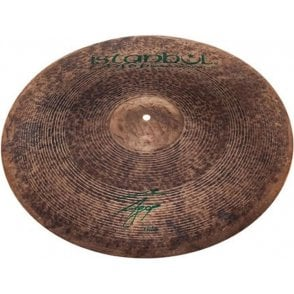 "Istanbul Agop Signature 21"" Ride Cymbal IAGR21 