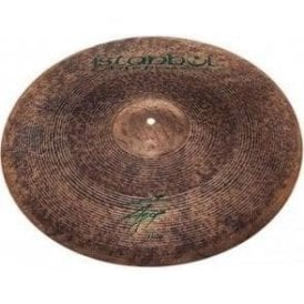 "Istanbul Agop Signature 21"" Ride Cymbal"