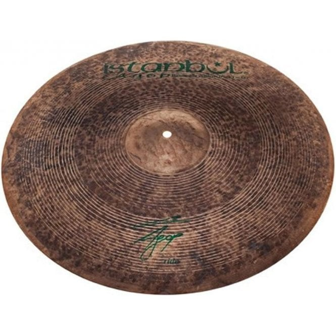 "Istanbul Agop Signature 22"" Ride Cymbal"