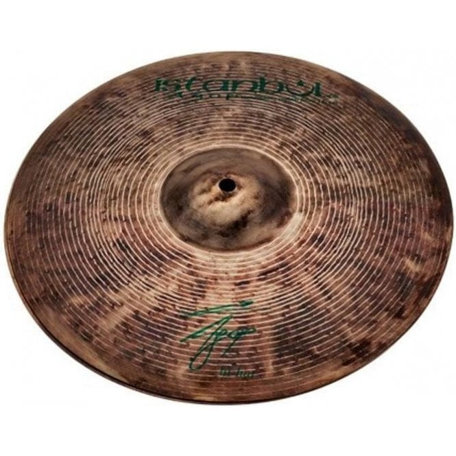 "Istanbul Agop Signature14"" Hi Hat Cymbals IAGH14 