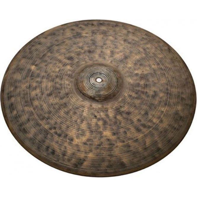 "Istanbul Agop Istanbul Anniversary 20"" Ride Cymbal"