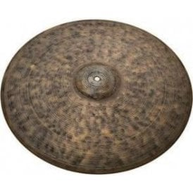 "Istanbul Anniversary 24"" Ride Cymbal"