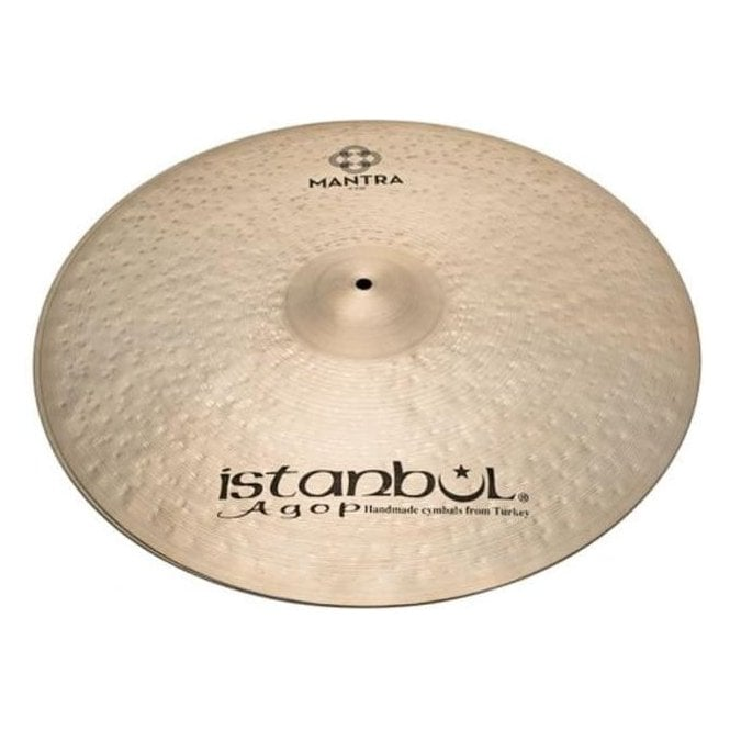 "Istanbul Agop Istanbul Cindy Blackman Mantra 15"" Hi Hat Cymbals (pair)"
