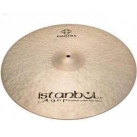 "Istanbul Cindy Blackman Mantra 20"" Crash Cymbal"