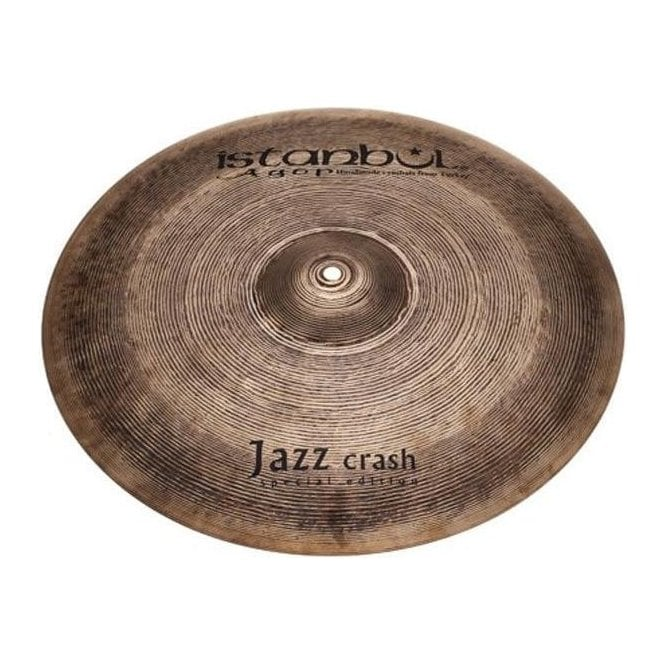 "Istanbul Agop Istanbul Special Edition 16"" Crash"