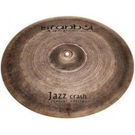 "Istanbul Special Edition 16"" Crash"