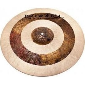 "Istanbul Sultan 20"" Ride cymbal"