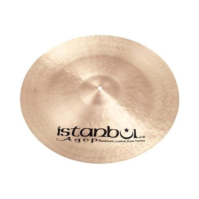 "Istanbul Agop Istanbul Traditional 14"" China Cymbal"