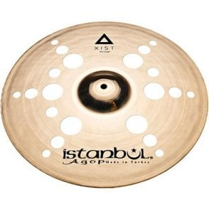 "Istanbul Xist 10"" ION Splash Cymbal - Brilliant Finish"