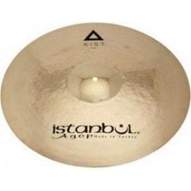 "Istanbul Xist 10"" Power Splash Cymbal - Brilliant Finish"