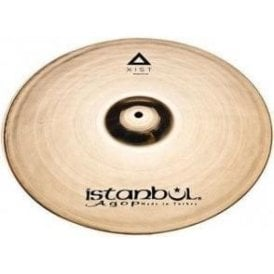 "Istanbul Xist 14"" Hi Hat Cymbals (pair) - Brilliant Finish"