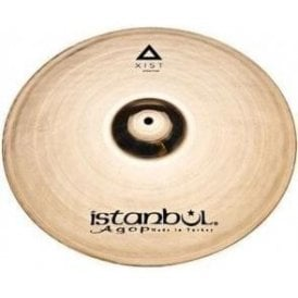 "Istanbul Xist 16"" Crash Cymbal - Brilliant Finish"