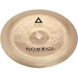 "Istanbul Xist 16"" Power China Cymbal - Brilliant Finish"