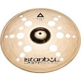 "Istanbul Xist 18"" ION Crash Cymbal - Brilliant Finish"